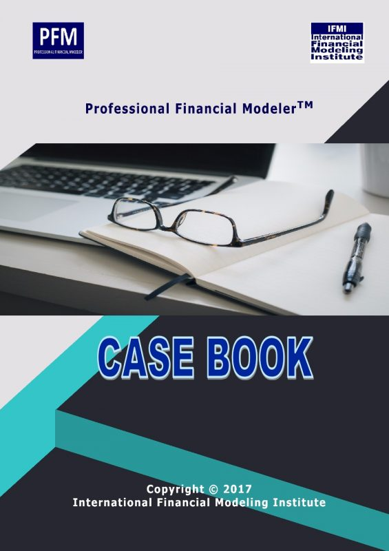 PFM Case Book