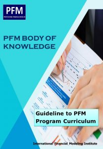 PFM Body of Knowledge