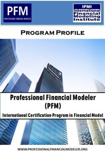 PFM Program Profile