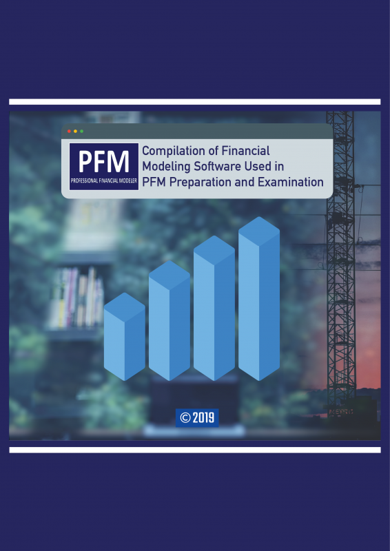 Compilation of Financial Modelling Software